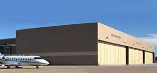 Lux Air Jet Centers FBO in Phoenix Goodyear AZ