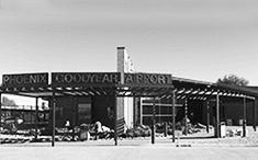 Lux Air Jet Centers (KGYR)