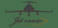North Atlantic Tech Stop Jet Assist Business Jet Centre at Belfast International Airport EGAA