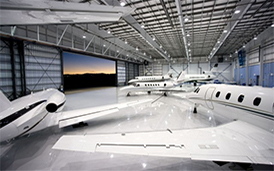Featured FBO: XJet (KAPA)