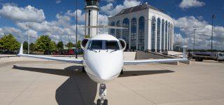 DuPage Flight Center Chicago FBO KDPA