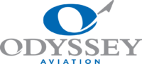 Odyssey Aviation logo