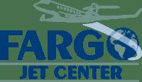 Fargo Jet Center logo