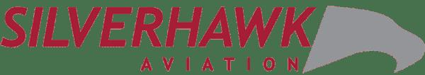 Silverhawk Aviation logo