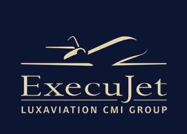 ExecuJet Bali logo