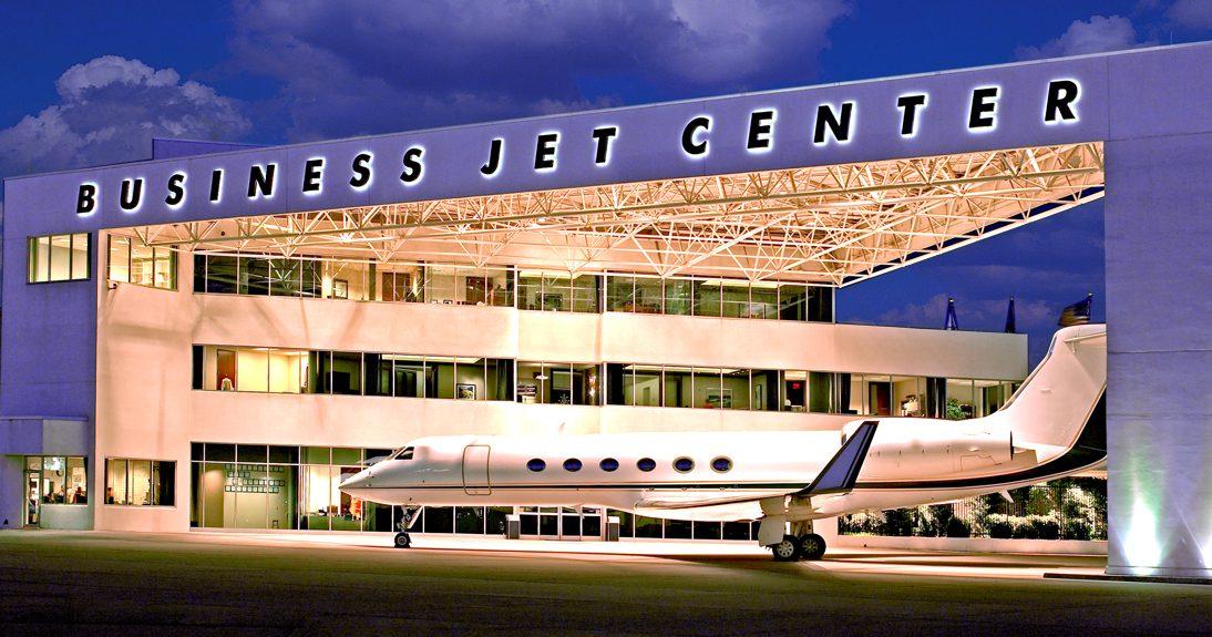 Business Jet Center (KDAL) - Paragon Aviation Group®