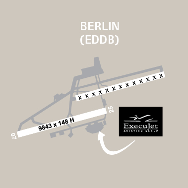 airport diagrams berlin paragon aviation group. Black Bedroom Furniture Sets. Home Design Ideas