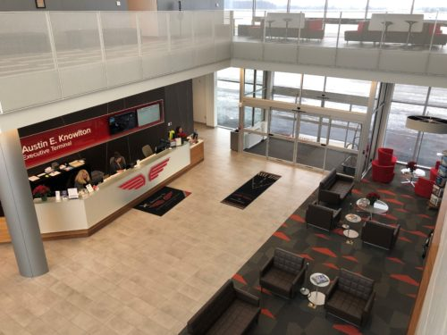 The Ohio State University Airport Joins The Paragon Network