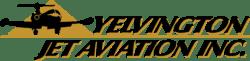 Yelvington Jet Aviation logo