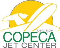 Copeca Jet Center logo