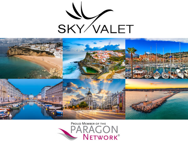 Sky Valet Joins The Paragon Network