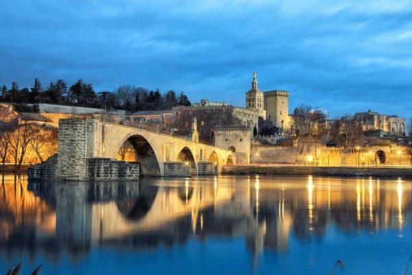 Avignon Provence Airport FBO in France
