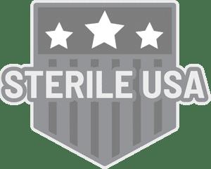 Sterile USA Coronavirus Cleaning