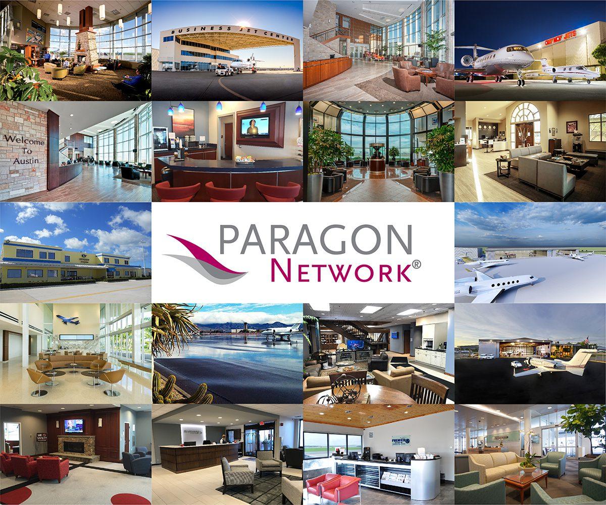 Paragon Network AIN FBO Survey 2021