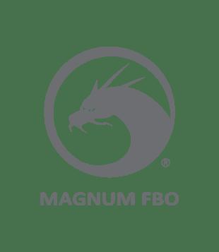 MAGNUM FBO logo
