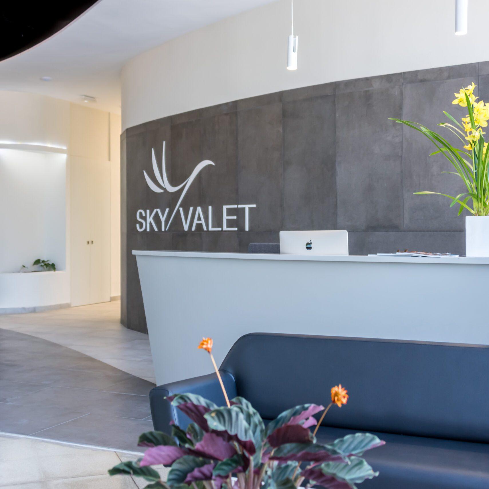 Sky Valet Ibiza