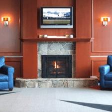Ross Rectrix Hyannis lounge