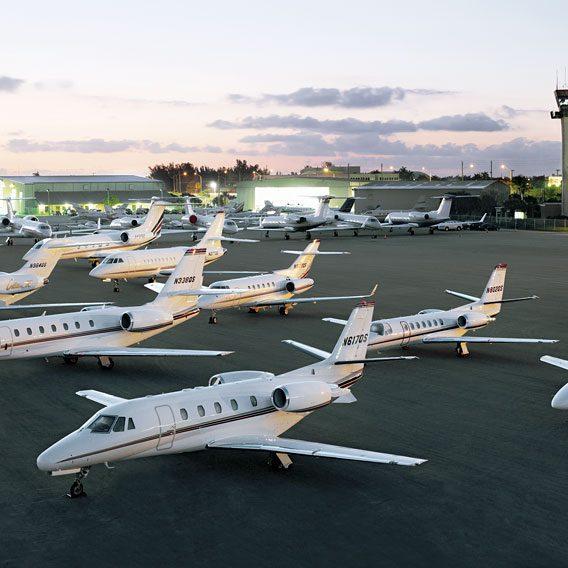 Ross Aviation KHPN White Plains